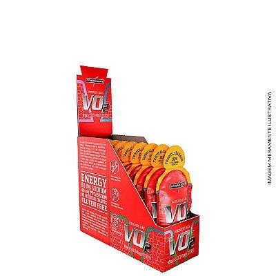 Vo2 Energy Gel 30g sem Cafeína caixa/10 unidades - Integralmedica