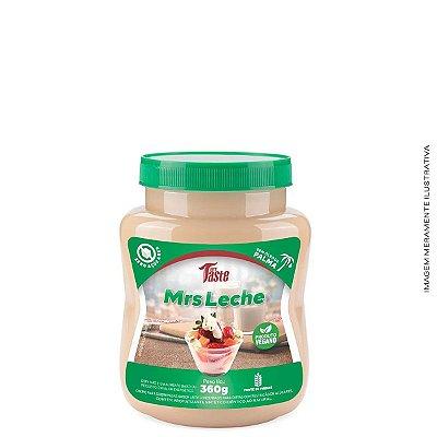 Mrs Leche Leite condensado 360g – Mrs Taste