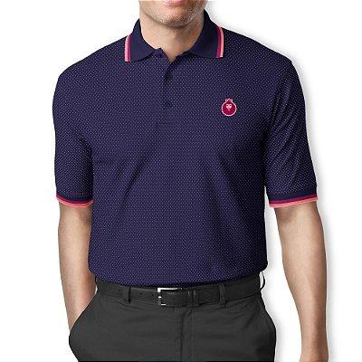 Camisa Masculina Polo - Praia Brava - Manto
