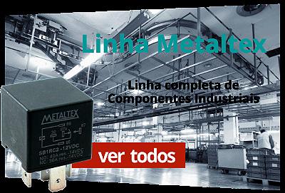 Linha Metaltex