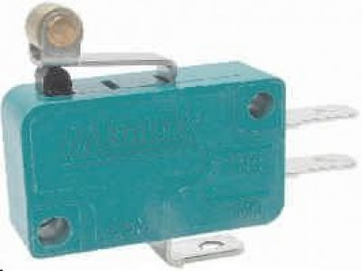 MICRO CHAVE 10A NS0-050D