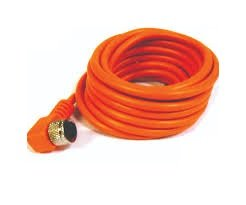 CABO C/ CONECTOR M8 90º - 3 PINOS- 2 M K8-A-2M