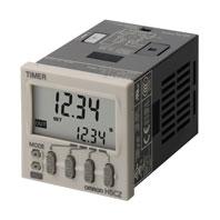temporizador digital/ 100-240 VAC/ 1 temporizado/ NAF  H5CZ-L8