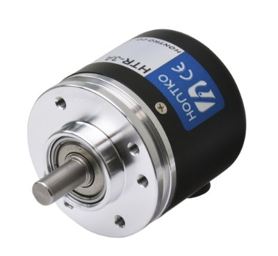 ENCODER INCREMENTAL 360PPR PUSHPULL 5-26V  HTR-3A-360A-P
