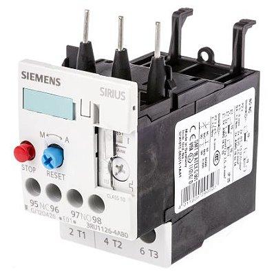 rele sobrecarga termico  3RU1126-4AB0  11 a 16A