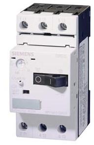 disjuntor motor, 0,28-0,4A, tamanho S00, sem bloco 3RV1011-0EA10