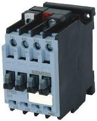 contator auxiliar 6A/24Vcc/1NA/60hz 3TS tam 0 3TS2910-0BB4