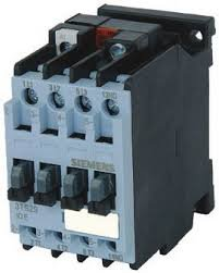 contator auxiliar 9A/24VCA/1NA/60hz 3TS tam 0 3TS3010-0AC2