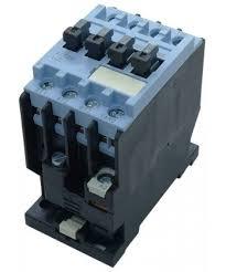 contator auxiliar 9A/380Vca/1NA/60hz 3TS tam 0 3TS3010-0AQ1