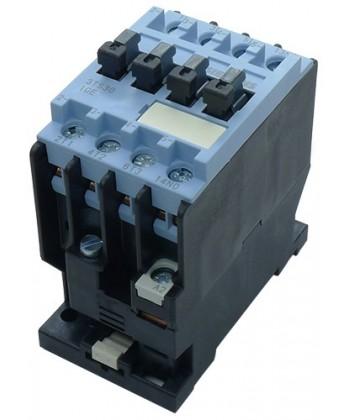 contator auxiliar 12A/24Vca/1NA/60hz 3TS tam 0 (Vca alternada) 3TS3101-0AC2