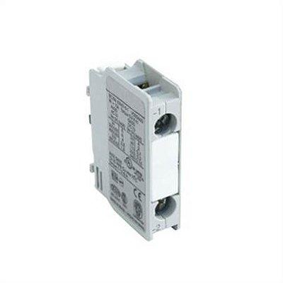 bloco de contato auxiliar frontal NA 3US P/ 3TS29 a 3TS36 3TX3010-8A
