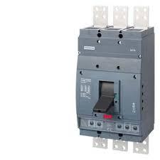 disjuntor sem disparador 3VT4710-3AA30-0AA0, 1000, 65kA, 380V 3VT4710-3AA30-0AA0