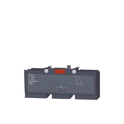 disparador sobrecorrente 3VT9363-6AB00, fixo 3VT3, 630A