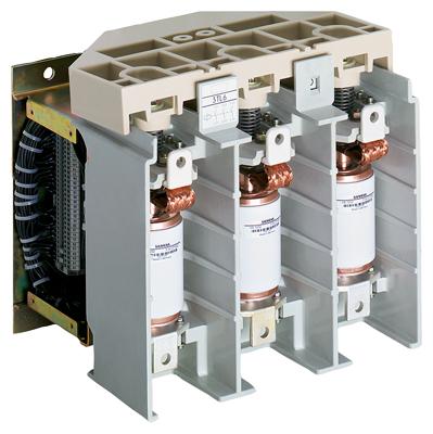 CONTATOR 3TL8100-1 7.2KV 5KA 400A   3TL8100-1BA05
