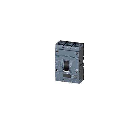 DISJ 3P 800A 55KA 380V ETU550 LSI 3VA25   3VA2580-5JP32-0AA0