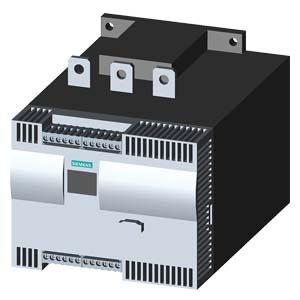 SOFTSTARTER 3RW44 250A/40G/400-690V/115V   3RW4444-6BC36