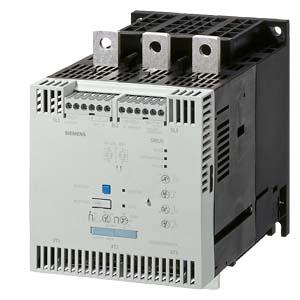 SOFTSTARTER 3RW40 432A/40G/200-460V/115V   3RW4076-6BB34