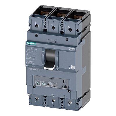 DISJ 3P 400A 55KA 380V ETU350 LSI 3VA23   3VA2340-5HN32-0AA0