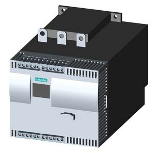 SOFTSTARTER 3RW44 113A/40G/400-690V/115V   3RW4434-6BC36