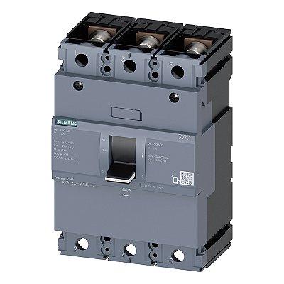 DISJ 3P 250A 70KA 380V TM240 ATAM 3VA12   3VA1225-6EF32-0AA0