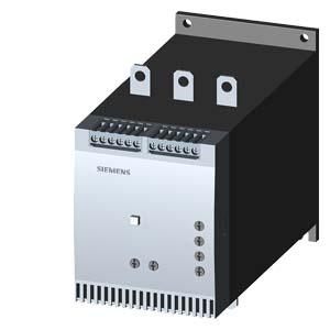 SOFTSTARTER 3RW40 134A/40G/200-460V/230V   3RW4055-6BB44