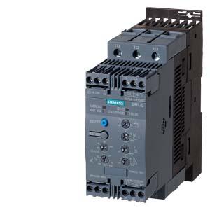 SOFTSTARTER 3RW40 72A/200-480V/...230V   3RW4038-1BB14