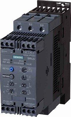 SOFTSTARTER 3RW40 63A/200-480V/24VUC/T   3RW4037-1TB04