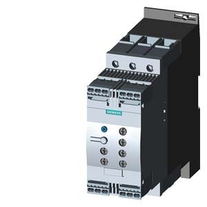 SOFTSTARTER 3RW40 63A/200-480V/24VUC/ML   3RW4037-2BB04