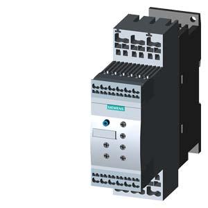 SOFTSTARTER 3RW40 38A/200-480V/24VUC/ML   3RW4028-2BB04