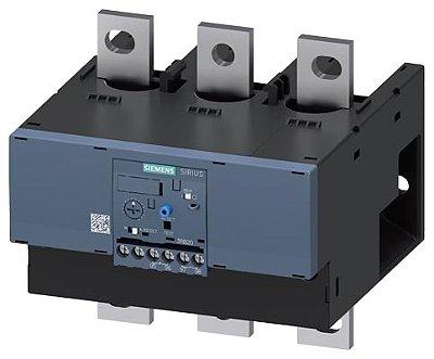 RELE ELETRONICO 3RB20 66-2MC2 160-630A   3RB2066-2MC2