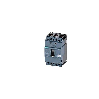 DISJ 3P 160A 36KA 380V TM210 FTFM 3VA11   3VA1116-4ED32-0AA0