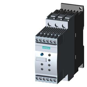 SOFTSTARTER 3RW40 25A/200-480V/24VUC/T   3RW4026-1TB04
