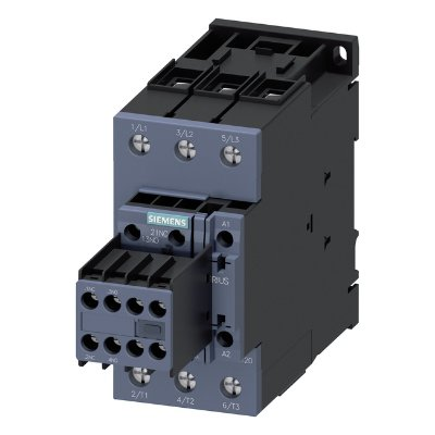 CONTATOR INNOV 3RT2036-1NB34 20-33 VCA/C   3RT2036-1NB34