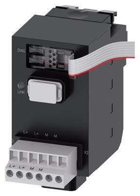MOD INTERFACE 3SU1 PROFINET 24VCC PARAF.   3SU1400-1LK10-1AA1
