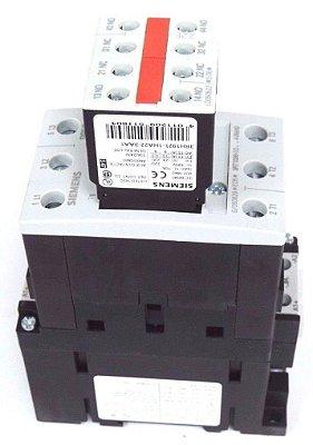 CONTATOR 3RT1036-1QB44-3MA0   3RT1036-1QB44-3MA0