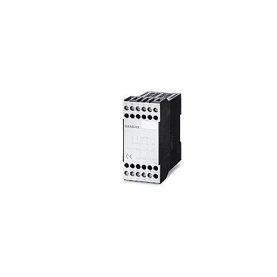 MODULO TERMINAL P/ FIM DE BUS 24VCC   3UF1900-1KB00