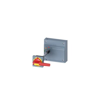 ACION ROT EXT EMERG 1000A 3VA9467-0FK25   3VA9687-0FK25