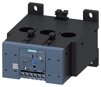 RELE ELETRONICO 3RB20 56-2FW2 50-200A   3RB2056-2FW2