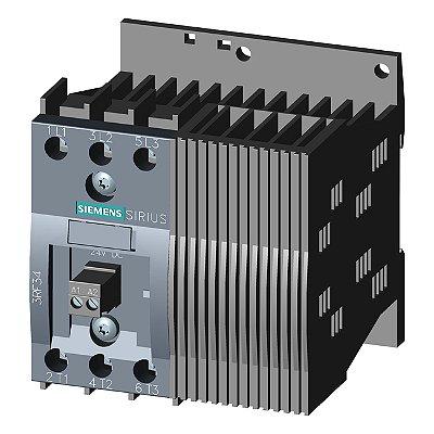 SSC 16A/TRIF/48-600V/INST/110-230VCA   3RF3416-1BB26
