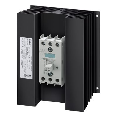 SSC 50A/TRIF/3F/48-600V/CPZ/4-30VCC   3RF2450-1AC45