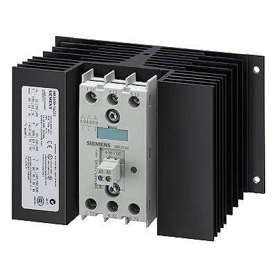 SSC 40A/TRIF/3F/48-600V/CPZ/230V   3RF2440-1AC55