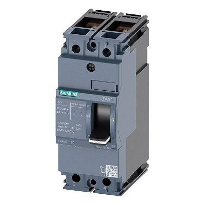 DISJ 2P 80A 25KA 380V TM210 FTFM 3VA11   3VA1180-3ED26-0AA0