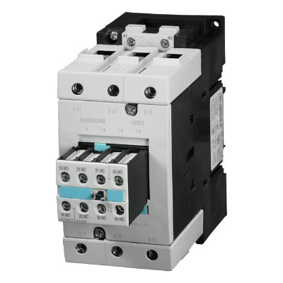 CONTATOR 3RT1044-1AL24 230V/50-60HZ   3RT1044-1AL24