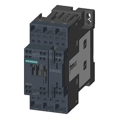 CONTATOR INNOV 3RT2027-2FB40 400V   3RT2027-2FB40