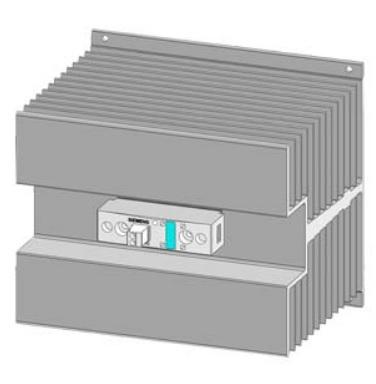 CONT.EST.SOL.90A/24-230V/CH.IN/110-230V   3RF2390-1BA22
