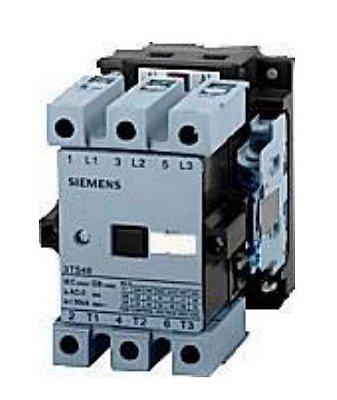 CONTATOR 105A AC-3 380V 60HZ 2NA2NF   3TS5022-0AQ1