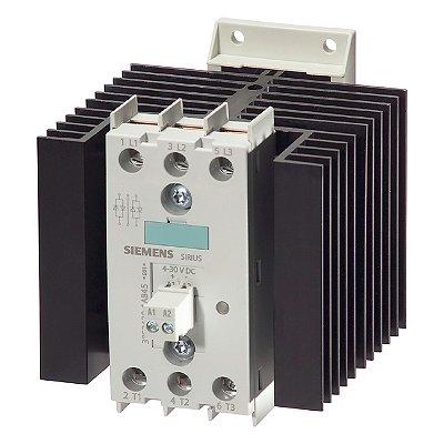 SSC 30A/TRIF/2F/48-600V/CPZ/4-30VCC   3RF2430-1AB45