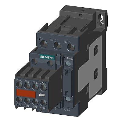 CONTATOR INNOV 3RT2026-1DB44-3MA0   3RT2026-1DB44-3MA0