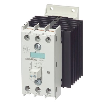SSC 20A/TRIF/2F/48-600V/CPZ/4-30VCC   3RF2420-1AB45