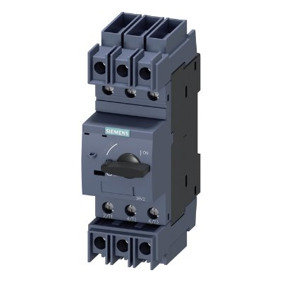 DISJUNTOR INNOV 3RV2711-1HD10 8A UL489   3RV2711-1HD10